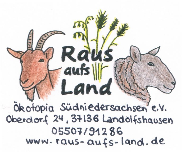 Raus aufs Land - Ökotopia Südniedersachsen e.V.